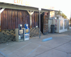 The Old Highway Cafe in Ocotillo, CA at Restaurant.com