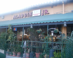Aladdin Jr. Restaurant in Pomona, CA at Restaurant.com