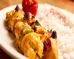 Ali Baba Grill Golden in Golden, CO at Restaurant.com