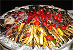 True Grub Catering in Marina Del Rey, CA at Restaurant.com