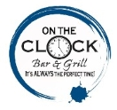 On The Clock Bar & Grill Logo