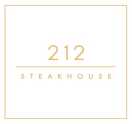 212 Steakhouse Logo