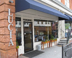 Lucia Ristorante in New Milford, CT at Restaurant.com