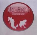 MexiRican Logo