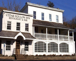 Cedar Hollow Inn Restaurant & Bar in Malvern, PA at Restaurant.com