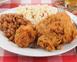 Chick-n-Stick Soulfood in Picayune, MS at Restaurant.com