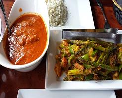 Shan-A-Punjab in Brookline, MA at Restaurant.com