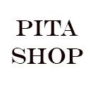 Pita Shop Logo