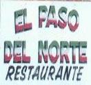 El Paso Del Norte Logo