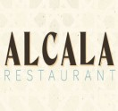 Alcala Restaurant Logo