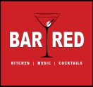 Bar Red Logo