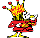 Pizza King Of Decatur Logo