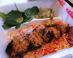 Flame Kabob in Henderson, NV at Restaurant.com