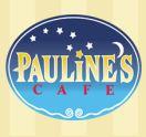 Pauline's Cafe & Restaurant Logo