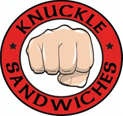 Knuckle Sandwiches Logo