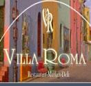Villa Roma Logo