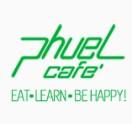 Phuel Cafe Logo