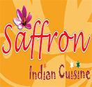 Saffron Indian Cuisine Logo