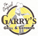 Garry's Grill & Catering Logo