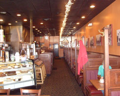 Garry's Grill & Catering in Severna Park, MD at Restaurant.com