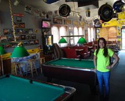 Stinger's Tavern in Chesapeake, VA at Restaurant.com