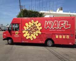 Wafl Truck in Los Angeles, CA at Restaurant.com