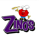 Zino's Italian American Restaurant Logo