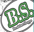 The Breakfast Shoppe Logo