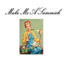 Make Me a Sammich Logo