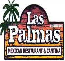 $10 Gift Certificate For $4 at Las Palmas Mexican Restaurant.