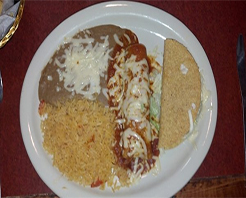 Las Palmas Mexican Restaurant in Virginia Beach, VA at Restaurant.com