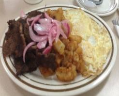 B & B Randall  Restaurant in Bronx, NY at Restaurant.com