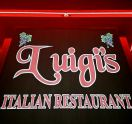 Al's Luigi's Italian Restaurant Logo