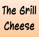 The Grill Cheese Logo