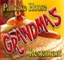 Grandma's Pancake House & Restaurant Logo