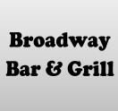 Broadway Bar & Grill Logo
