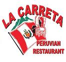 La Carreta Peruvian Restaurant Logo
