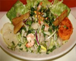 La Carreta Peruvian Restaurant in Orem, UT at Restaurant.com