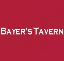 Bayer's Tavern Logo