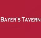 Bayer's Tavern Logo