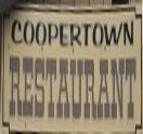 Coopertown Airboat Restaurant Logo