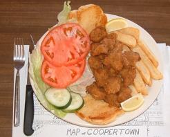 Coopertown Airboat Restaurant in Miami, FL at Restaurant.com