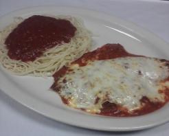 Pellegrinos Italian Restaurant in Sanger, TX at Restaurant.com