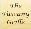 The Tuscany Grille Logo