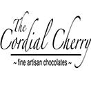 The Cordial Cherry Logo