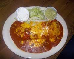 El Rancho in Holbrook, AZ at Restaurant.com