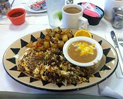 Ajos y Cebollas Grill in El Monte, CA at Restaurant.com