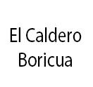 El Caldero Boricua Logo