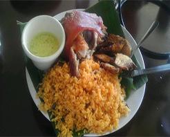 El Caldero Boricua in Houston, TX at Restaurant.com
