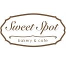 Sweet Spot Bakery & Cafe Logo